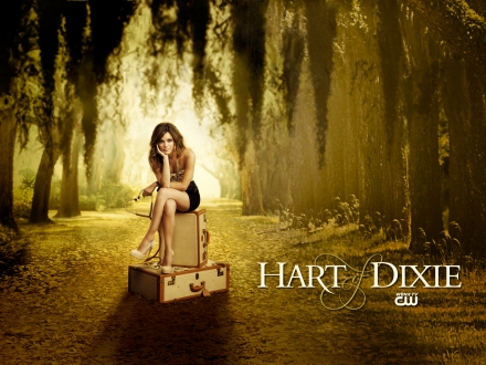 My Morning Coffee- Hart of Dixie